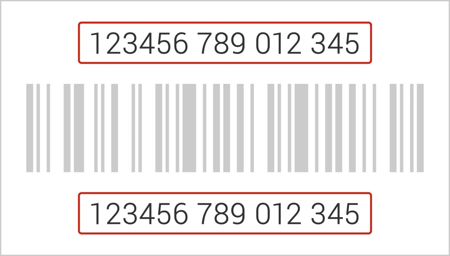 Tracking Number Formats by Carrier